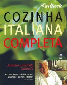 Cozinha Italiana Completa