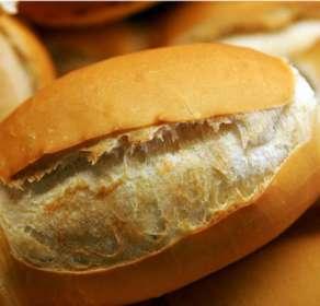 A saga do pãozinho francês