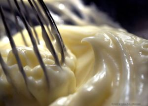 Mayonnaise: Because I can't help myself